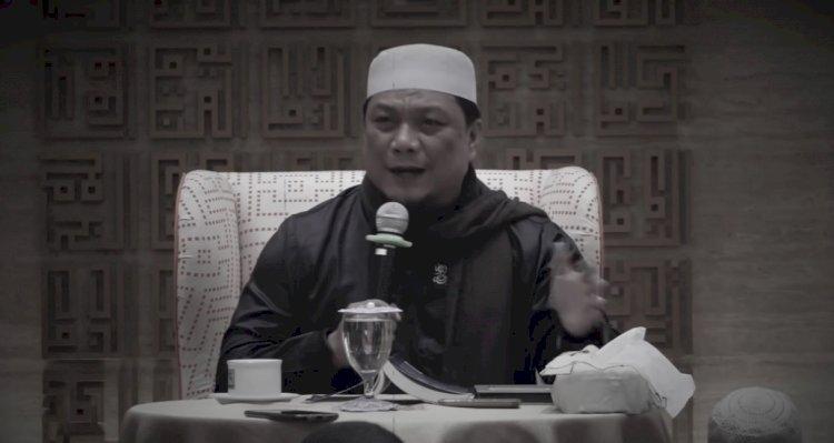 Soal Kasus Ustaz Yahya Waloni, LBH Pelita Umat: Bercerita Proses Mualaf, Bukan Penodaan