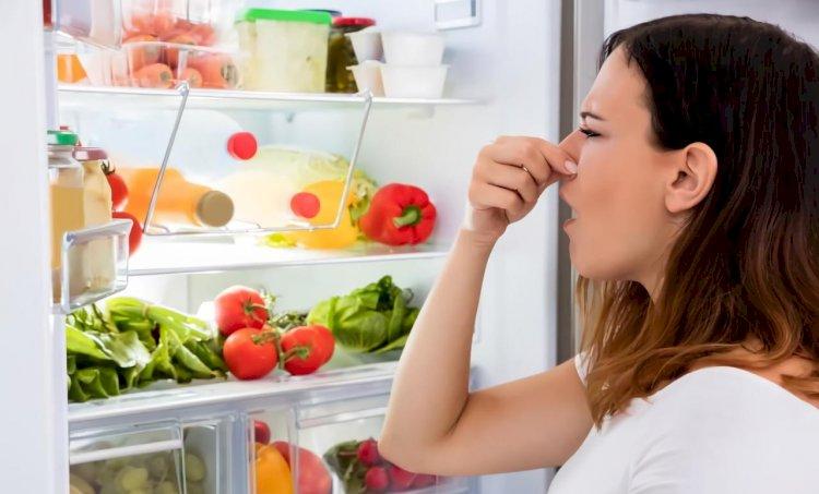Tips Hilangkan Bau Tak Sedap di Kulkas