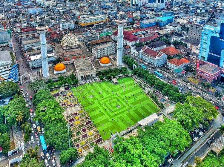Kemenag Anggarkan Rp6,9 Miliar untuk Operasional Masjid dan Musala