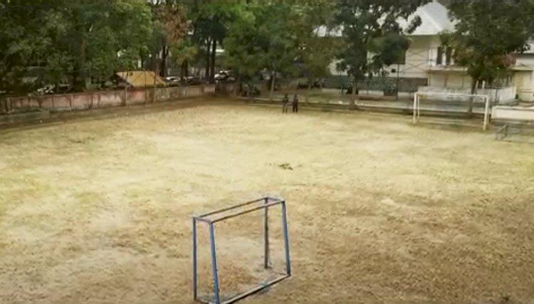 Dialihkelolakan: 'Save Lapangan Bali' SMAN 5 dan SMAN 3 Bandung