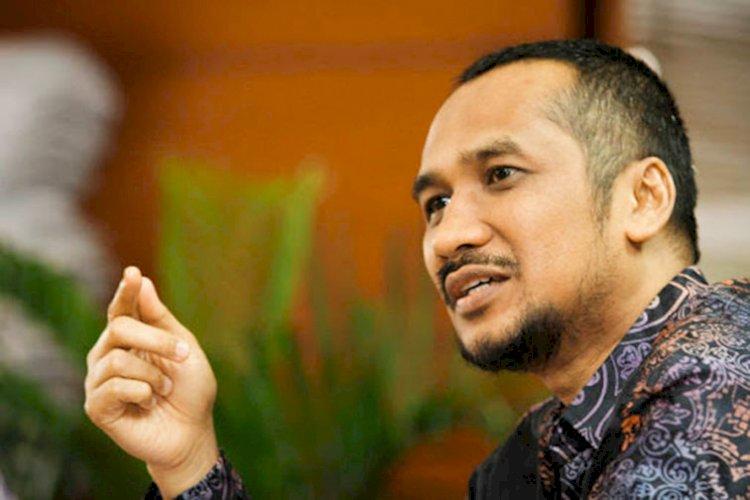Abraham Samad: Jangan Sampai KPK Punah Seperti Dinosaurus