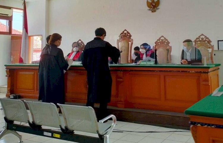 Jaksa KPK Ungkap Untuk Pernikahan Anaknya, Ade Barkah Minta Uang Rp 250 Juta