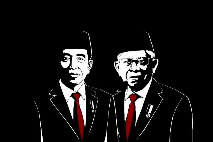 Jokowi Teken Perpres, Wakil Menteri yang Telah Berakhir Masa Jabatan Akan Dapat Bonus Rp580 Juta