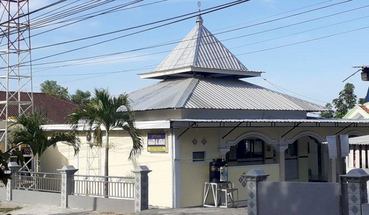 Kemenag Jelaskan Syarat Masjid Bisa Terima Bantuan Rp20 Juta
