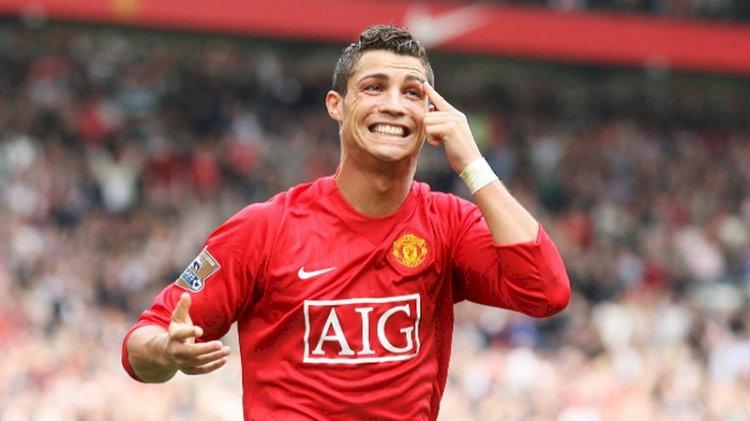 Solksjaer: Ronaldo Tidak Dikontrak untuk Duduk di Bangku Cadangan