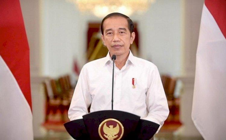 PPKM di Pulau Jawa-Bali Diperpanjang hingga 6 September 2021