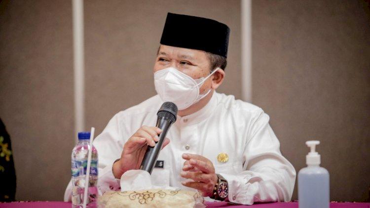 Sangat Melukai Rakyat, Bupati Jember Minta Maaf soal Polemik Honor Pemakaman Covid-19