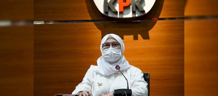 Pelanggaran Etik Wakil Ketua KPK Lili Pintauli Siregar Bisa Diusut ke Ranah Pidana