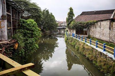 Cegah Banjir, Pemkot Bandung Segera Normalisasi Sungai Cipedes