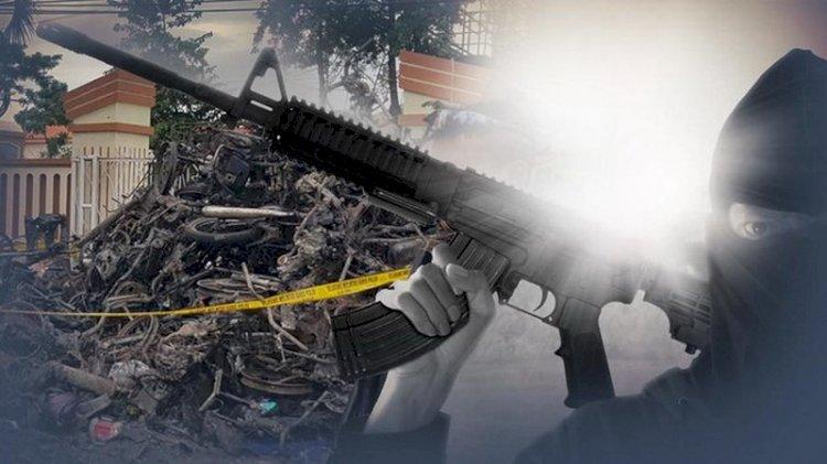 BIN Ungkap Sejumlah Modus Baru Terorisme untuk Diwaspadai