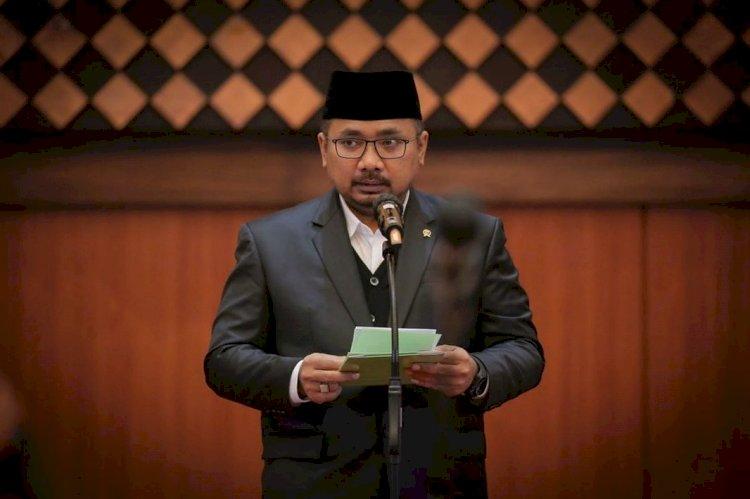 Kemenag Dituntut Buka-bukaan Soal Anggaran Sosialisasi Pembatalan Haji Rp21 Miliar