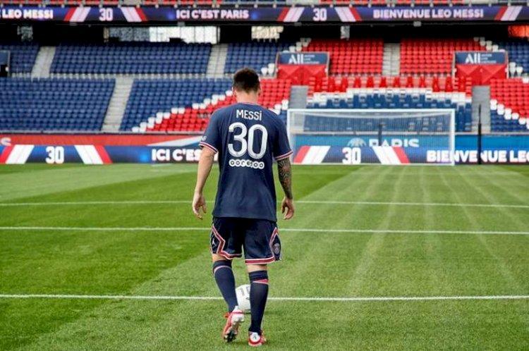 PSG dan Atletico Diuntungkan oleh 'Transfer Aneh' Barcelona