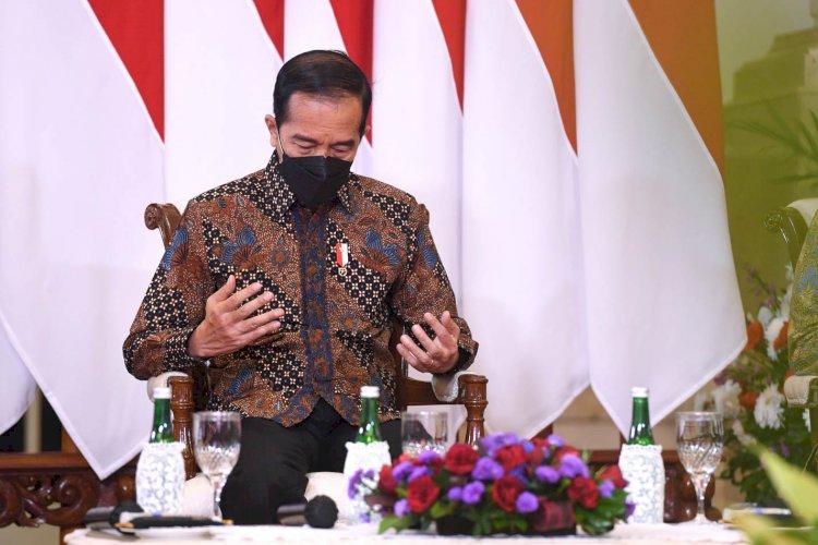 Polemik Tes Wawasan Kebangsaan KPK, Menunggu Respons Pak Presiden