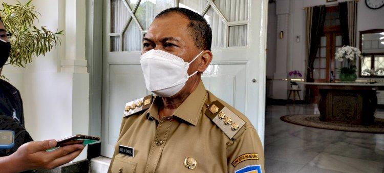 Relaksasi PPKM Dilakukan Bertahap, Pemkot Bandung Minta Pelaku Usaha Bersabar