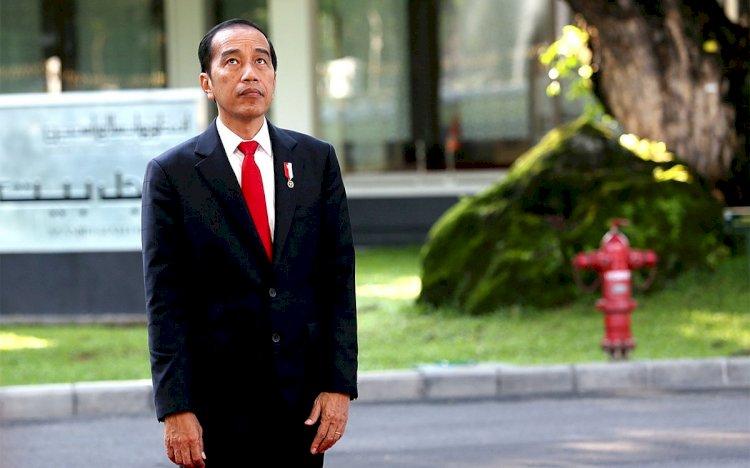 Jokowi Sering Bingung, Data Covid-19 di Daerah dan Pusat Selalu Berbeda