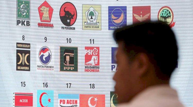 DPR: Sesuai Amanat UU, Pemilu Serentak Dilaksanakan 2024