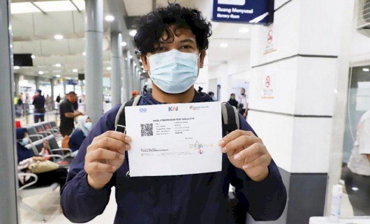 Pemerintah Diminta Kaji Ulang Tes PCR Sebagai Syarat Perjalanan