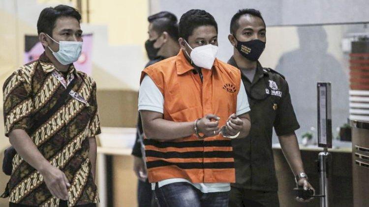 Mantan Penyidik KPK Disebut Terima Rp3 Miliar dari Azis Syamsuddin