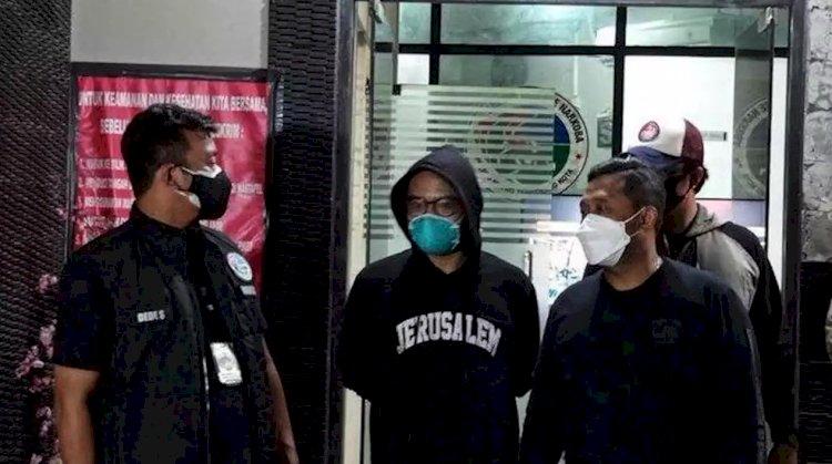 Usai Tangkap Coki Pardede, Polisi Bakal Selidiki Peredaran Narkoba di Kalangan Komika