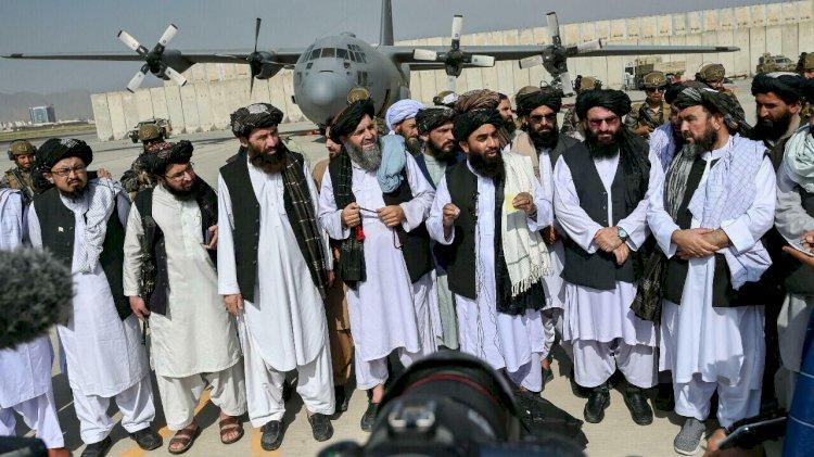 Taliban Dianggap Tak Ada Kaitan dengan Kelompok Radikal di Indonesia