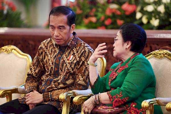 Jokowi Teken Perpres Baru BRIN, Megawati Dapat Wewenang Baru
