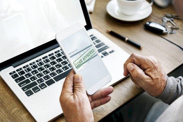 Empat Tips Dari OJK Jika Ingin Lakukan Pinjaman Online