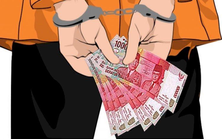 Azis Syamsuddin Disebut Beri Rp 3 M AKP Robin, MAKI Tunggu Aksi Firli
