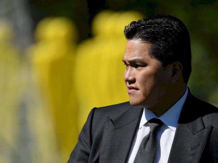 Soroti Kinerja Erick Thohir, Pengamat: Kerjanya Cuma Bagi-bagi Jabatan Komisaris