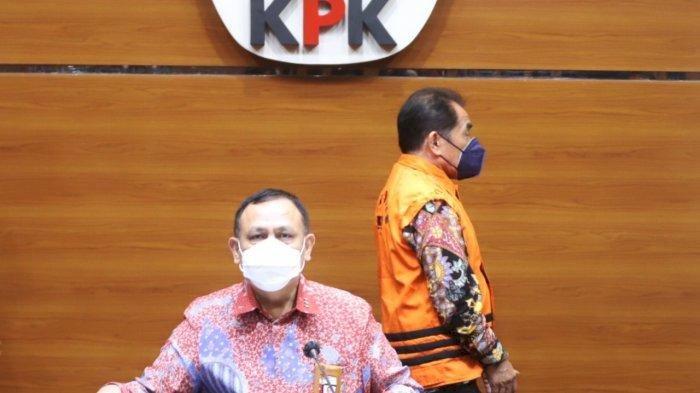 Heboh Unggahan Di Akun Medsos Bupati Banjarnegara, Ini Klarifikasi KPK