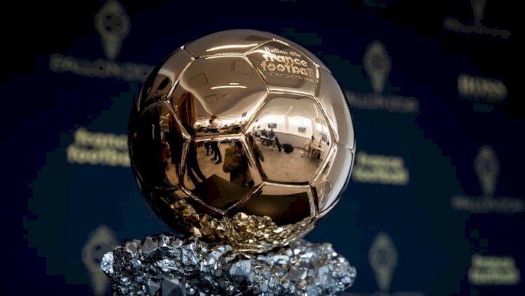 Kandidat Peraih Ballon d'Or 2021, Ada Lionel Messi juga Cristiano Ronaldo