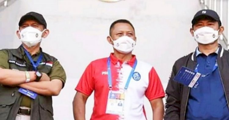 Dani Ramdan Dukung Persikasi Berlaga di Liga 1