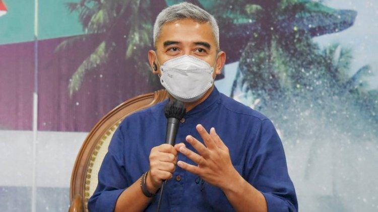 Muhammad Farhan:  Indonesia Siap Bantu Taliban dengan Tiga Syarat