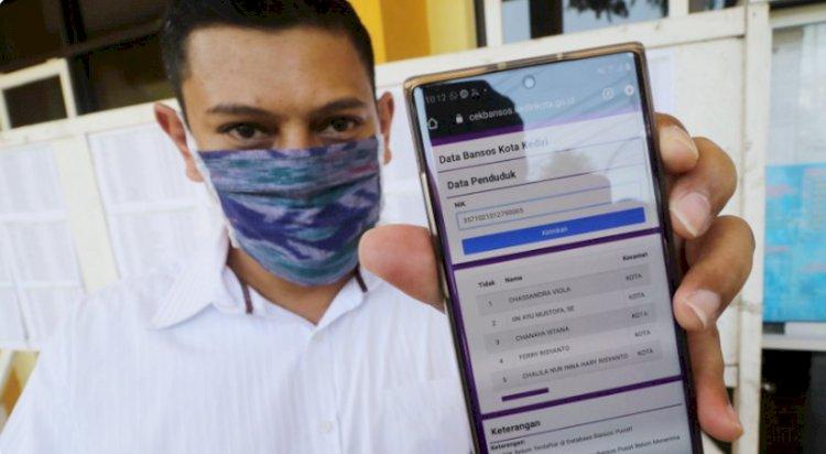 Masyarakat Diimbau Manfaatkan Aplikasi Cek Bansos untuk Masalah Data Penerima