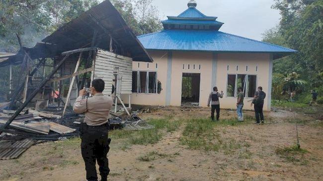 Legislator: Kepolisian Harus Tindak Tegas Perusak Rumah Ibadah