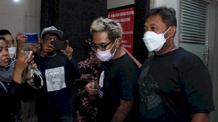 Jalani Rehabilitasi di RSKO Cibubur, Polisi Nyatakan Coki Pardede sebagai 'Korban Penyalahgunaan Narkoba'
