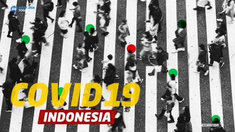 Malaysia Heran Kasus Covid-19 RI Turun Drastis, Ini Kata Kemenkes