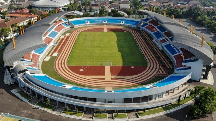 Kasus Dugaan Korupsi Stadion Mandala Krida, KPK Periksa 10 Saksi Hari Ini