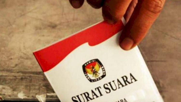 KPU Usulkan Pilkada Serentak Digelar 27 November 2024