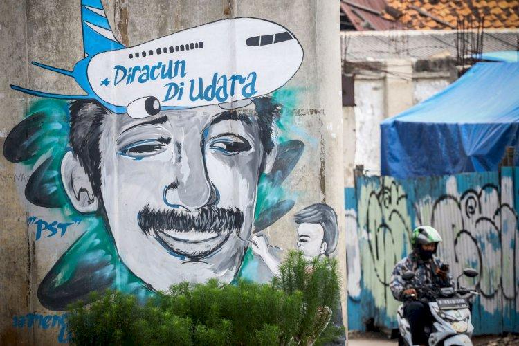 Jelang Peringatan 17 Tahun, Apa Kabar Kasus Hukum Pembunuhan Munir?