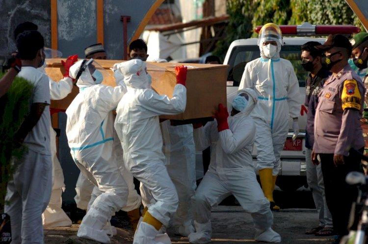 Ragukan Kasus Covid-19 Turun, Epidemiolog: PPKM Jangan Dilonggarkan