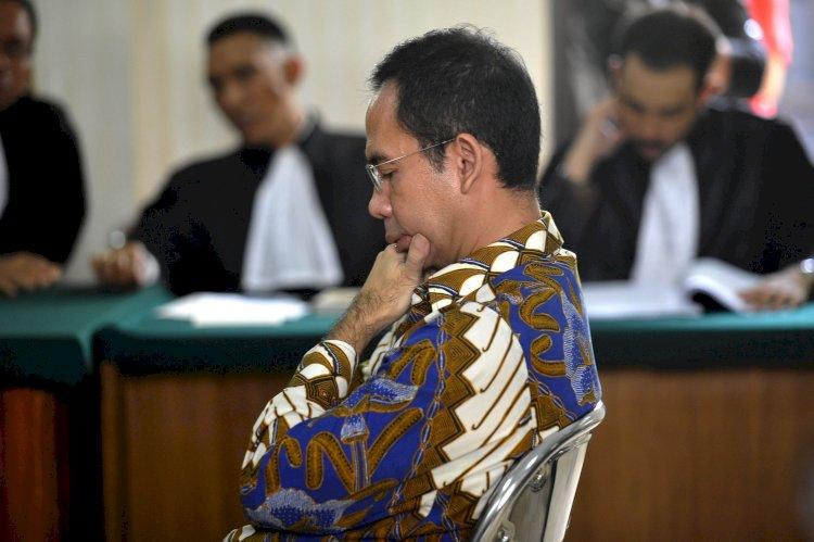 Didakwa Suap 2 Kalapas Sukamiskin, Wawan Bagi Mobil dan Uang kepada Deddy Handoko dan Wahid Husen