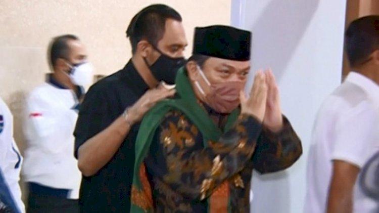 Penceramah Yahya Waloni Ajukan Praperadilan ke PN Jaksel