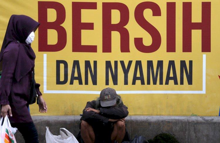 Selama Pandemi, Warga Miskin Baru di Kota Bandung Bertambah 59.700 Orang