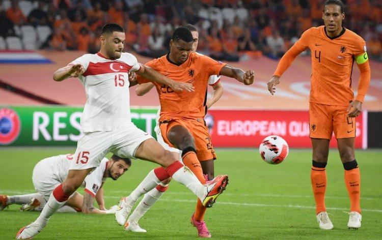 Kualifikasi Piala Dunia 2022: Belanda, Denmark, dan Norwegia Pesta Gol