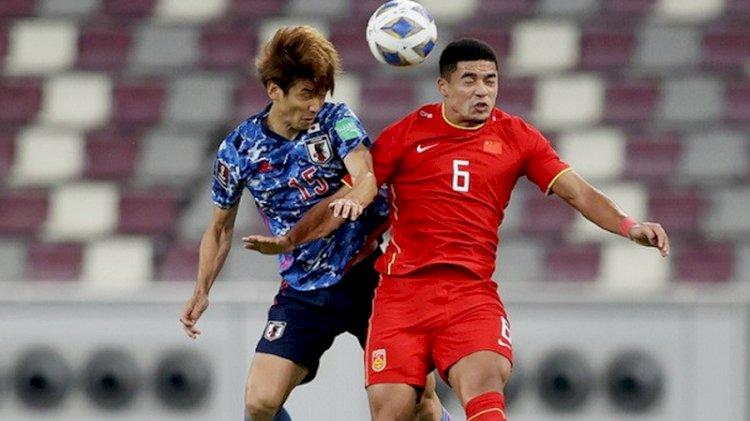 Hasil Lengkap Kualifikasi Piala Dunia 2022 Zona Asia