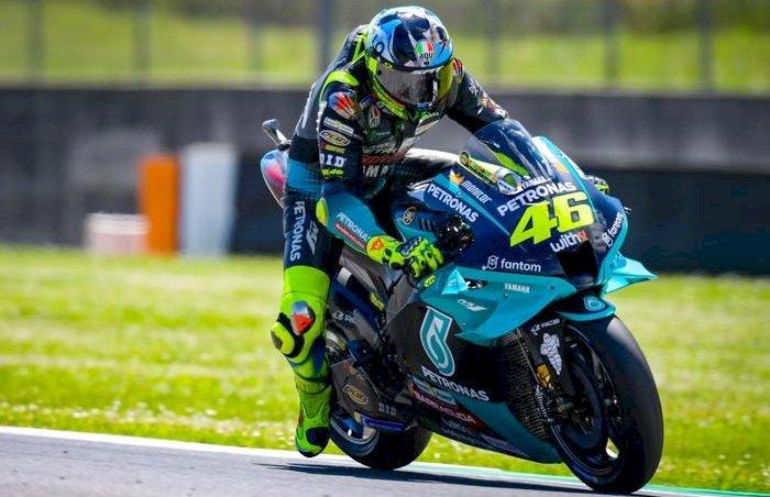 Permintaan Terakhir Rossi Sebelum Pensiun: Naik Podium Sekali Lagi