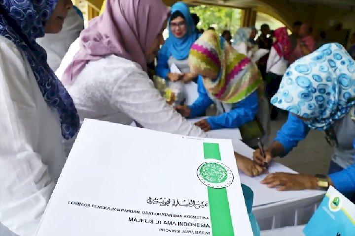 Program Sertifikasi Halal Gratis bagi Usaha Mikro Kecil Sudah Bisa Dimanfaatkan