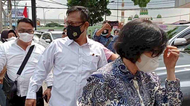 Kasus Donasi Keluarga Akidi Tio, Polisi Bawa Heriyanti ke RSJ Gegara Selalu Mengaku Sakit