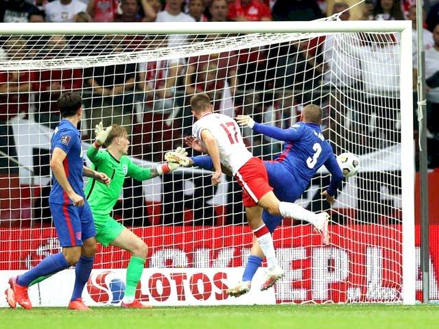Kualifikasi Piala Dunia 2022 Zona Eropa: Jerman dan Italia Pesta Gol, Inggris Berbagi Angka