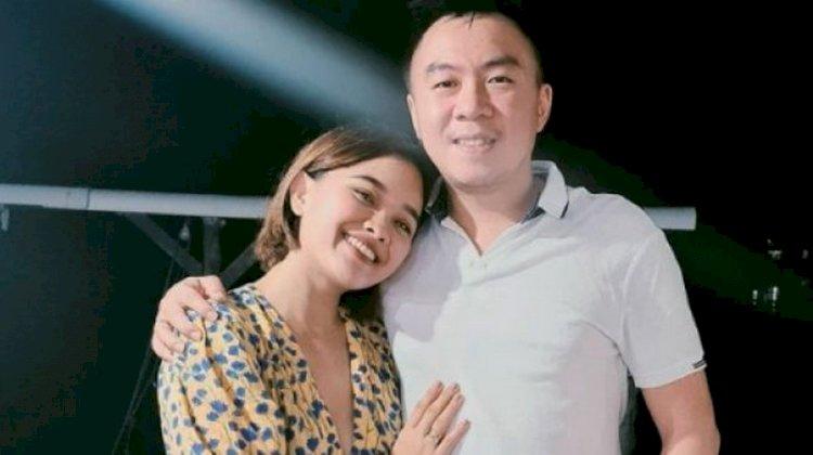 Winda Viska Tanggapi soal Suami Diperiksa KPK Terkait Dugaan Suap Rp250 Miliar